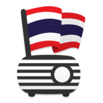 Radio Thailand - Radio Online for pc icon