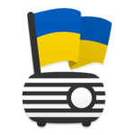 Радіо онлайн - Radio Ukraine Radio Online icon