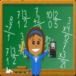 Learn Math free icon