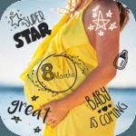 Baby Story Photo Editor icon