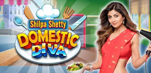 Kitchen Tycoon : Shilpa Shetty - Cooking Game pc screenshot