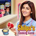 Kitchen Tycoon : Shilpa Shetty - Cooking Game APK icon