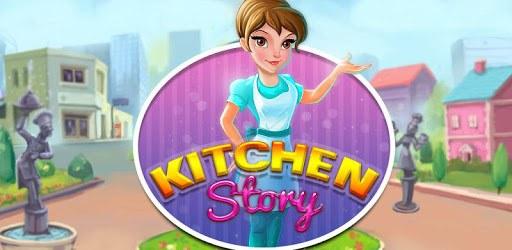 Kitchen Story : Cooking Game pc screenshot