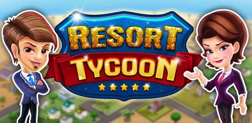 Resort Tycoon - Hotel Simulation Game pc screenshot