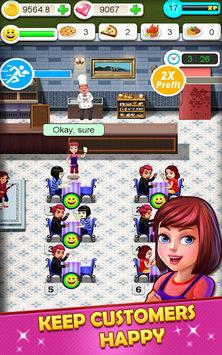 Restaurant Tycoon APK screenshot 1