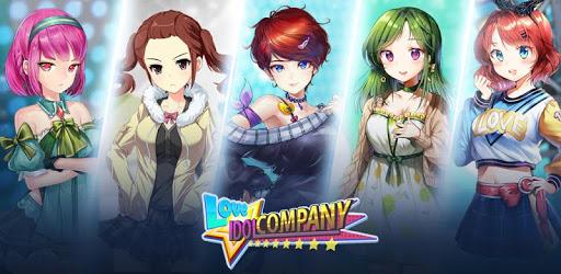 Girl Group Inc : Love Idol pc screenshot