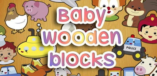 Baby Wooden Blocks Puzzle pc screenshot