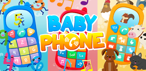 Baby Phone. Kids Game pc screenshot