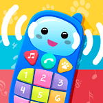 Baby Phone. Kids Game for pc icon