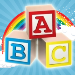 Educational games for kids APK icon