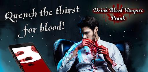 Real Vampires: Drink Blood Sim pc screenshot