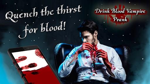 Real Vampires: Drink Blood Sim APK screenshot 1