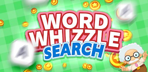 WordWhizzle Search pc screenshot