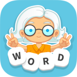 WordWhizzle Connect icon