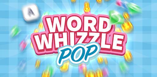 WordWhizzle Pop pc screenshot