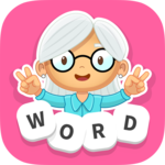 WordWhizzle Pop APK icon