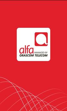 Alfa APK screenshot 1
