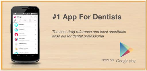 Dental Drugs & Anesthesia pc screenshot
