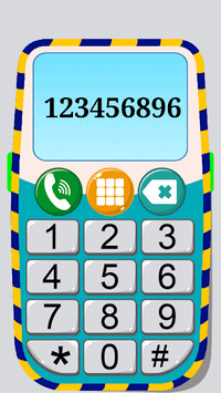 My Educational Phone APK screenshot 1