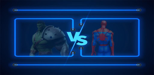 Spider SuperHero VS Incredible Monster City Battle pc screenshot