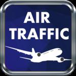 Air Traffic Control Radio Tower Radio Air Traffic icon