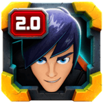 Slugterra: Dark Waters icon