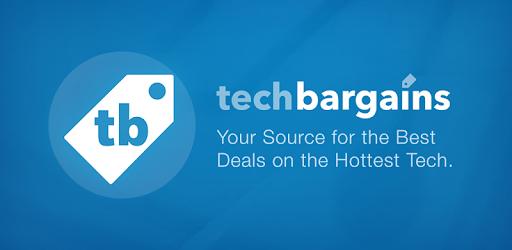 TechBargains: Deals & Shopping pc screenshot