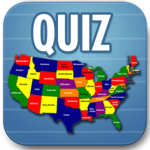 USA States and Capitals Quiz FOR PC