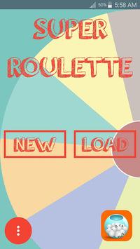 Super Roulette APK screenshot 1