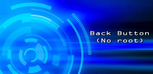Back Button (No root) pc screenshot