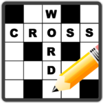 English Crossword puzzle icon