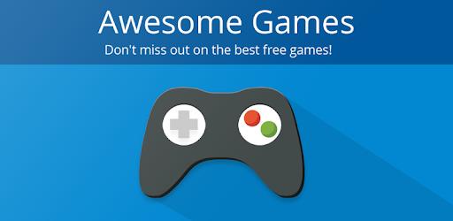 AppBrain Awesome Games pc screenshot