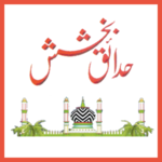 Hadaiq e Bakhshish Complete for pc icon