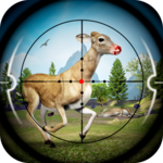 Deer Hunting Game 2018; Wild Shooting FOR PC