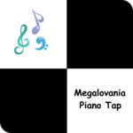 Piano Tap - Megalovania icon