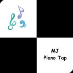 Piano Tap - MJ icon
