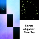 Piano Tap - Naruto Shippuden icon