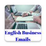 English Business Email Templates icon