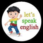 Myanmar Speaks English icon