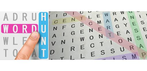 Word Hunt pc screenshot