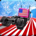 American Mega Ramp Truck Racing Stunts: Impossible icon