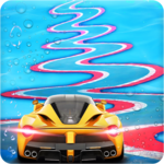 Ramp Car Stunts 2 icon