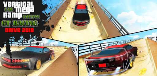 Ramp Car Stunts pc screenshot