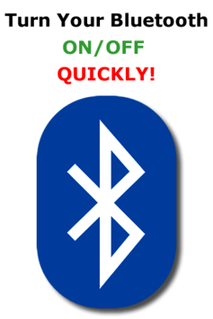 Bluetooth APK screenshot 1
