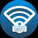 Free WiFi Internet - Data Usage Monitor icon