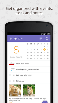 A good personal daily planning app for mac download