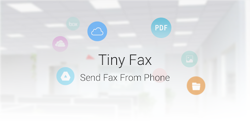 Tiny Fax - Send Fax from Phone pc screenshot