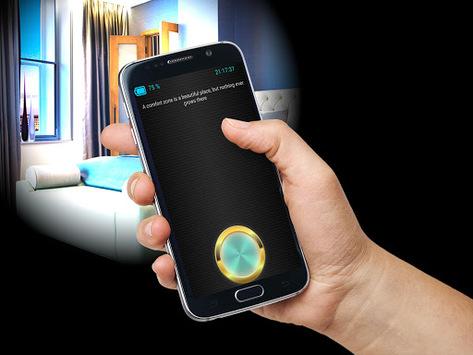Power Flashlight APK screenshot 1