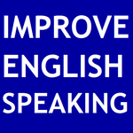 IMPROVE ENGLISH SPEAKING icon