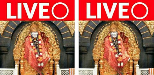 Sai Baba Shirdi Live Darshan (Free) pc screenshot